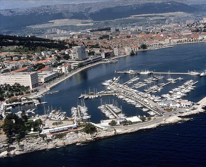 Net profit of aci marina is 332 million kuna, with the most successful marina in split